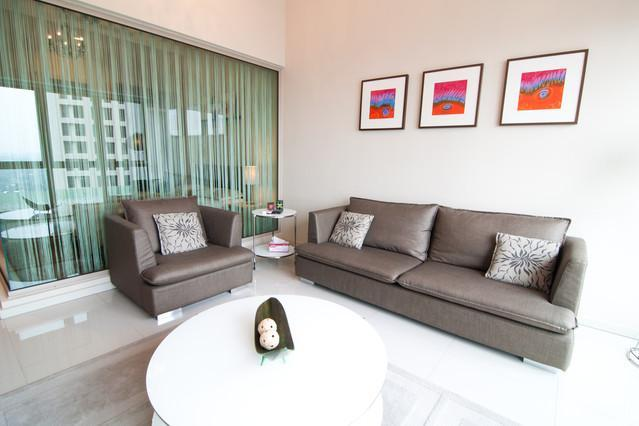 comfort & spacious living room - City Centre stay / High Speed WIFI / LRT connect!! - Kuala Lumpur - rentals