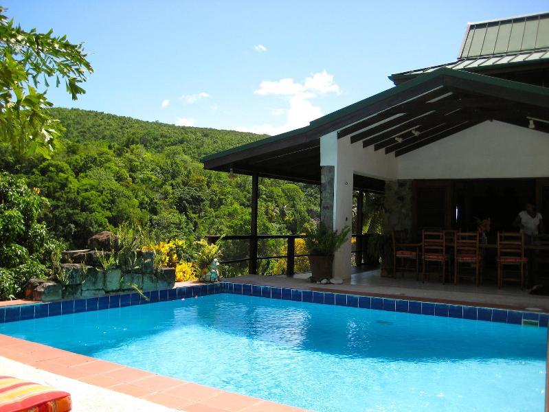 Brigand Hill - Brigand Hill--St Lucia's most popular villa - Anse La Raye - rentals