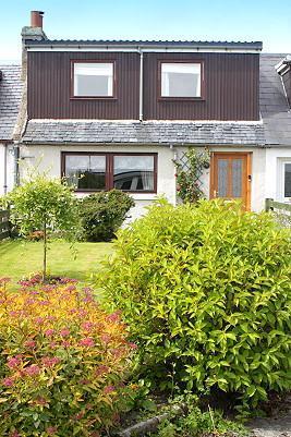 Mara Cottage - - Image 1 - Scottish Highlands - rentals