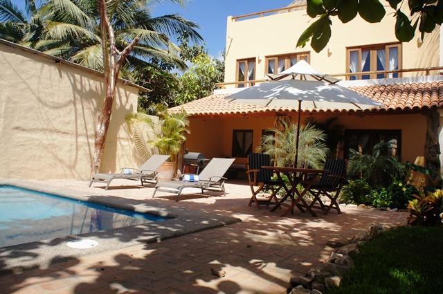 Casa Nora - Image 1 - San Pancho - rentals