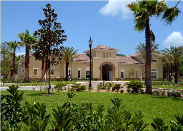 Clubhouse - Two-Story Townhome at Tidelands on the Intracoastal! - Palm Coast - rentals