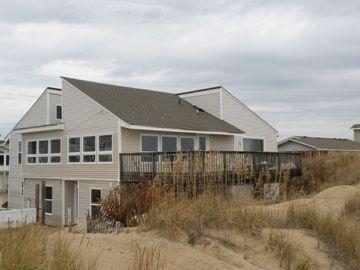 The Contemporary Castle in Sandbridge Beach - Image 1 - Virginia Beach - rentals