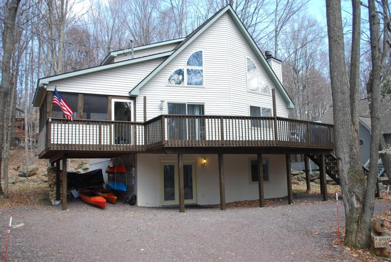 Springtime! - Book a summer week by end of April save $100 - Lake Ariel - rentals