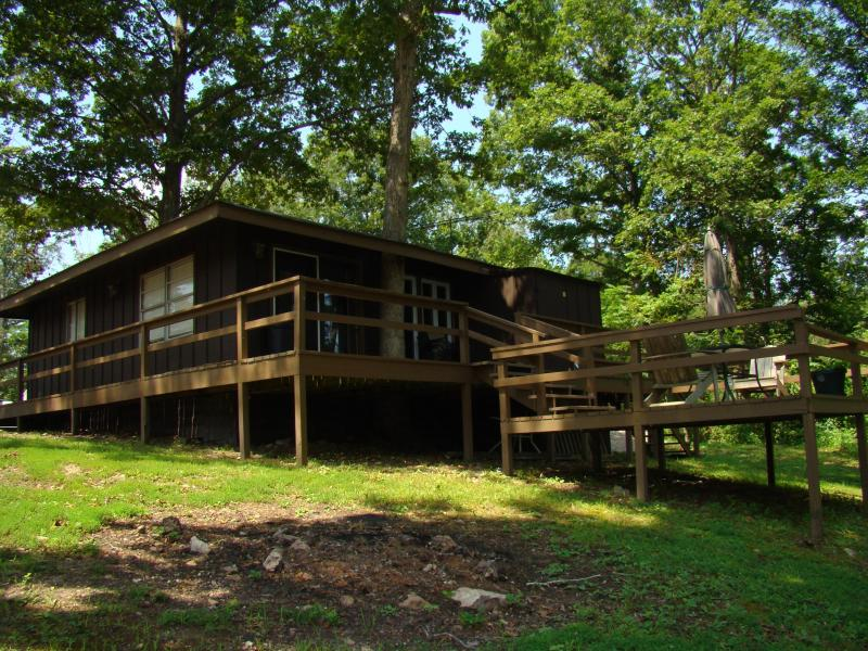 """Little"" Cabin on the River! - ""Little"" Cabin on the Current River Van Buren, MO - Van Buren - rentals"