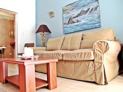 Living room - Athens Furnished Apartments - Lovable Experience 7 - Athens - rentals