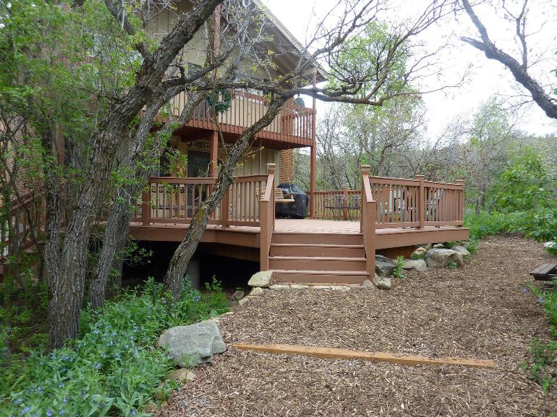 7 br mtn cabin - 7 Bed Room Cabin in the Heart of Utahs Ski Country - Eden - rentals