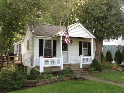 Maine Cottage - Image 1 - South Bristol - rentals