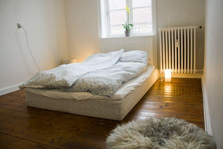 Dannevirkegade Apartment - Charming Copenhagen apartment near Enghave Plads - Copenhagen - rentals