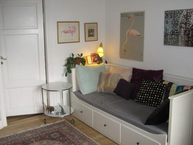 Gasvaerksvej Apartment - Cosy Copenhagen apartment close to Tivoli Gardens - Copenhagen - rentals