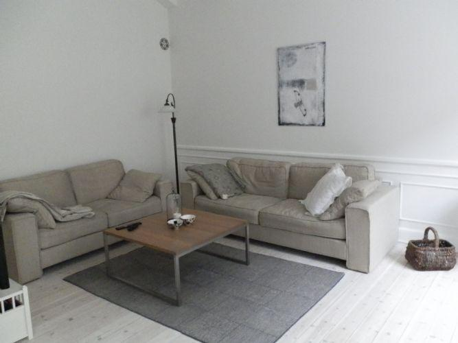 Carl Johans Gade Apartment - Large and beautiful Copenhagen apartment at Oesterbro - Copenhagen - rentals