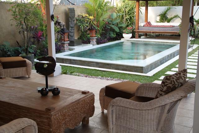 "Living room - Luxurious ""Private Pool"" Villa Sari Alexa - Seminyak - rentals"