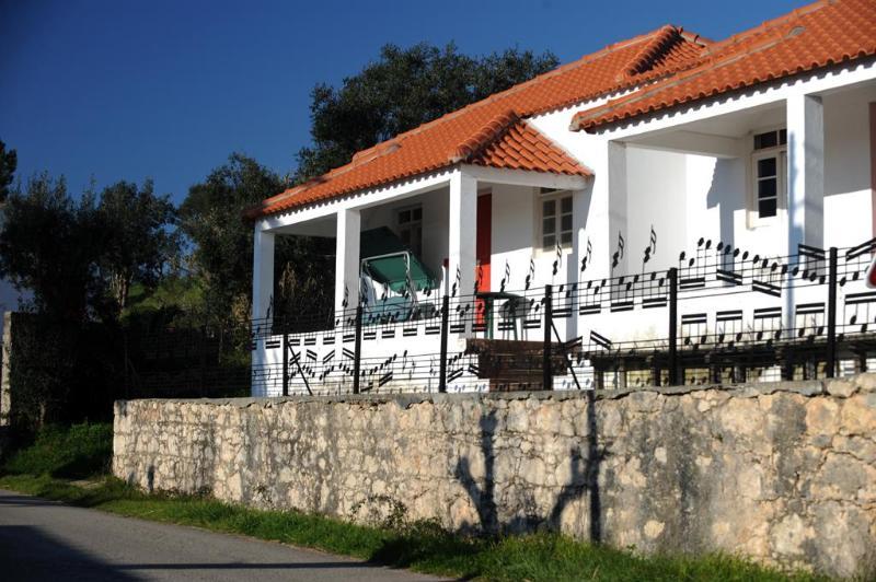 termas-da-azenha_Oliveira - Termas-da-azenha: charming familyhouse Oliveira - Figueira da Foz - rentals