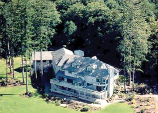 Welcome to The Quintessa! - Whidbey Island Estate … TheQuintessa.com - Clinton - rentals
