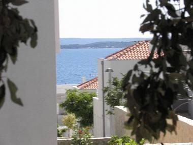 A2(4+1): terrace view - 4467 A2(4+1) - Petrcane - Petrcane - rentals