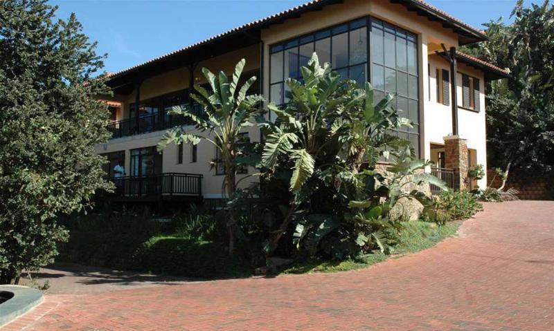 Zimbali Villa Rental - Image 1 - Ballito - rentals