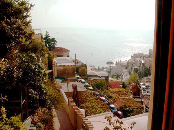 Antonio Apartment - Image 1 - Positano - rentals