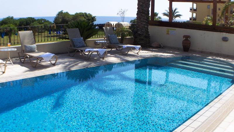 Oceanview Villa 033 - 4 bed with great sea views - Image 1 - Famagusta - rentals