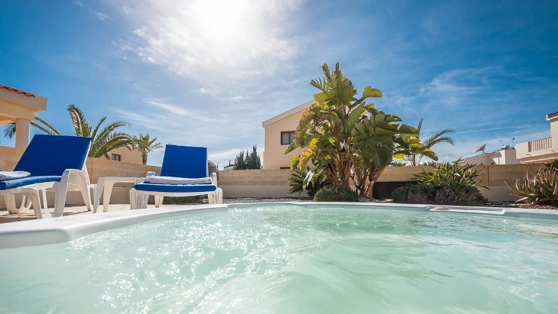 Oceanview Villa 066 - Private Pool & Jacuzzi - Image 1 - Liopetri - rentals