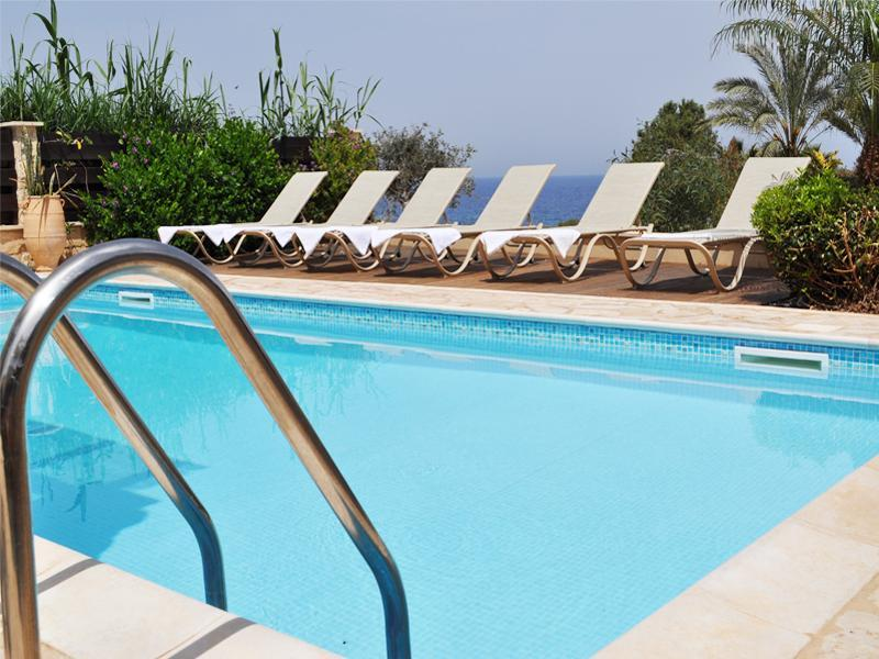 Oceanview Villa 114 - 4 bed minutes from the beach - Image 1 - Protaras - rentals