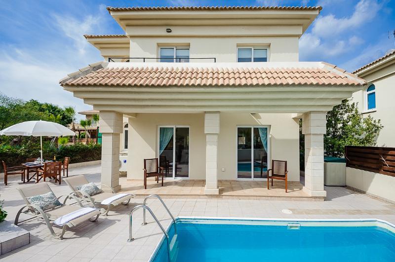 Oceanview Villa 164 - private pool & WiFi - Image 1 - Kapparis - rentals
