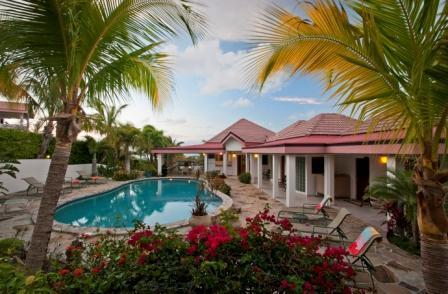 Coconut Grove: A Luxury Villa - Coconut Grove Luxury Villa, has it all and more! - Virgin Gorda - rentals