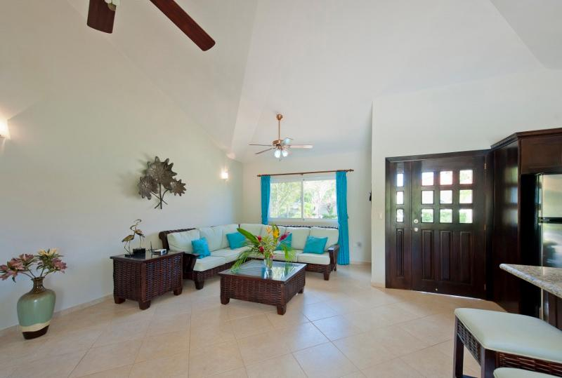 The pictures say it all! Huge entertainment kitchen. Recently updated.(622) - Image 1 - Sosua - rentals