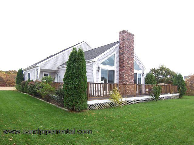 #7123 This clean, bright house is very well equipped - Image 1 - Edgartown - rentals
