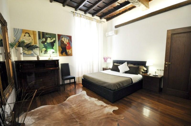 Grand Suite Trevi Fountain - Image 1 - Rome - rentals