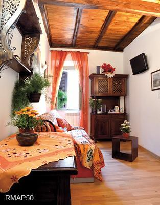 LIVING ROOM RMAP50 - Two Apts in the heart of the historical center - Rome - rentals