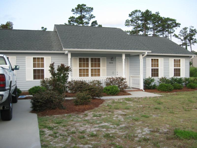 HIDING PLACE  3 bedroom home Historic Southport NC - Image 1 - Southport - rentals