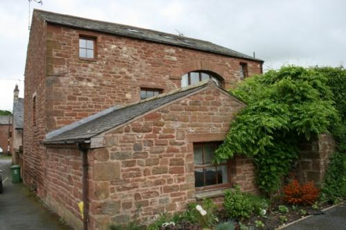 STEVENS BARN, Long Marton, Eden Valley - Image 1 - Long Marton - rentals