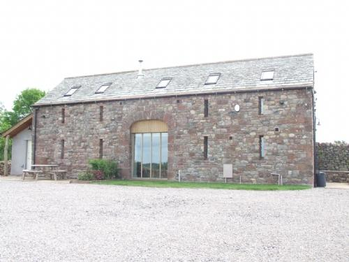 RUSBY BARN, Ousby, Eden Valley - - Image 1 - Ousby - rentals