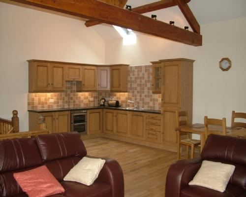SYCAMORE COTTAGE, near Appleby - Image 1 - Appleby - rentals