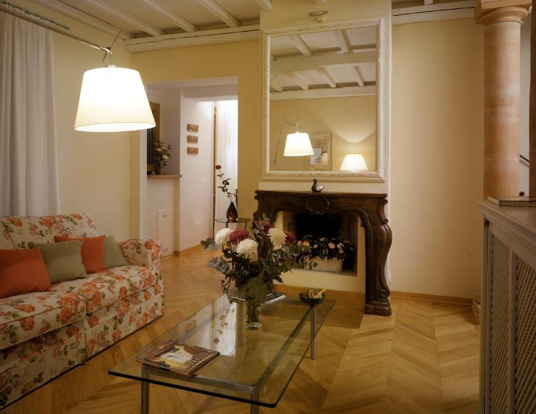 Bastioni House - Image 1 - Florence - rentals