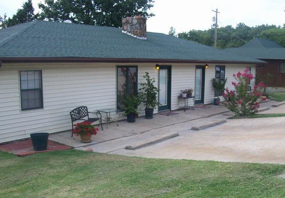 The St. Louisan Guest Home - Image 1 - Branson - rentals