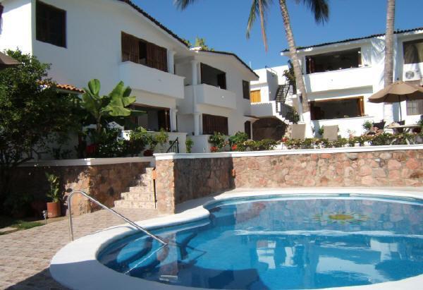 Villas Del Sol - Image 1 - Bucerias - rentals