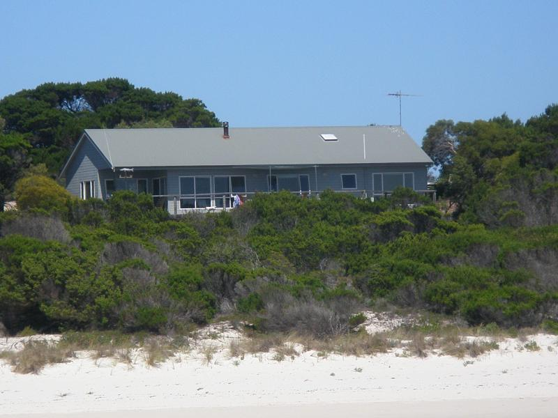 Island Beach Escape from beach - Beachcomber - Kangaroo Island - rentals