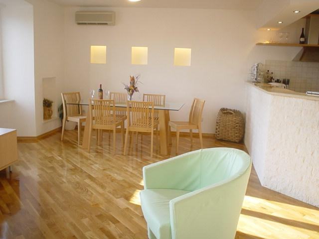 Meri a stylish apartment in a tradional house - Image 1 - Dubrovnik - rentals