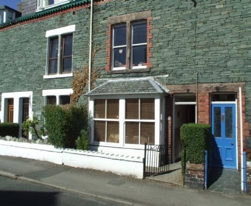 ARCHERS, Keswick - Image 1 - Keswick - rentals