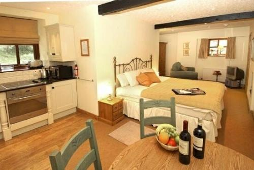 BLUEBELL STUDIO, Forest of Bowland - Image 1 - Forest of Bowland - rentals