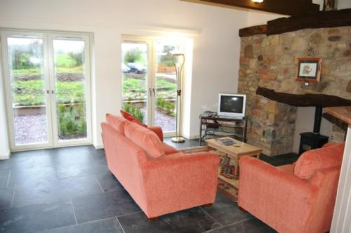 BUTTERMERE Southwaite Green, Nr Lorton, Cockermouth, Western Lakes - Image 1 - Lockerbie - rentals