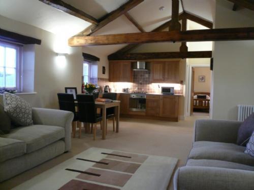 CARLETON MILL COTTAGE, Carlisle - Image 1 - Carlisle - rentals