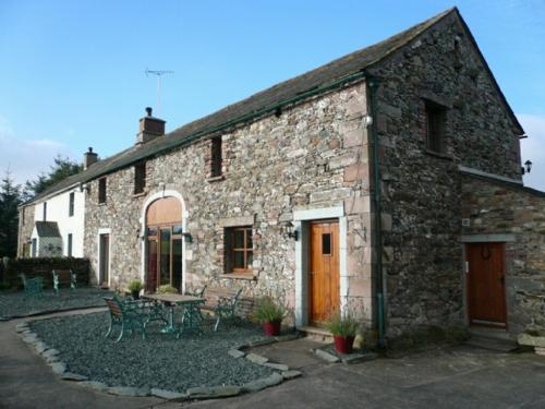 DAISY COTTAGE, Wydon Farm, Nr Ullswater - Image 1 - Ullswater - rentals