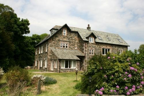 MAPLE COTTAGE Fieldside Grange, Keswick - - Image 1 - Keswick - rentals