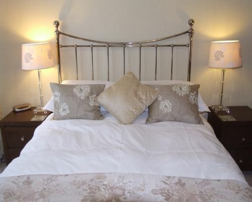 GARDEN COTTAGE Fieldside Grange, Keswick - - Image 1 - Keswick - rentals