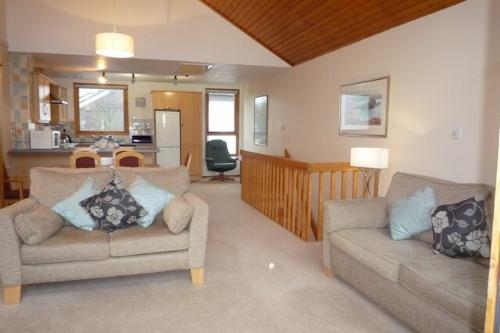 KESWICK BRIDGE 22, 2 bedroomed, Keswick, New Year week - Image 1 - Keswick - rentals