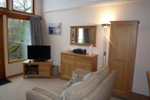 KESWICK BRIDGE 21, 2 Bedroomed, Keswick, New Year week - Image 1 - Keswick - rentals