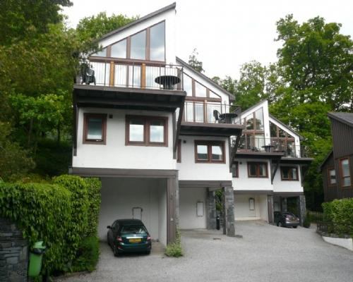KESWICK BRIDGE, 3 Bedroom, Saturday, Keswick - Image 1 - Keswick - rentals