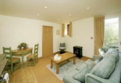 SUTTONS LOFT, Forest of Bowland - Image 1 - Forest of Bowland - rentals