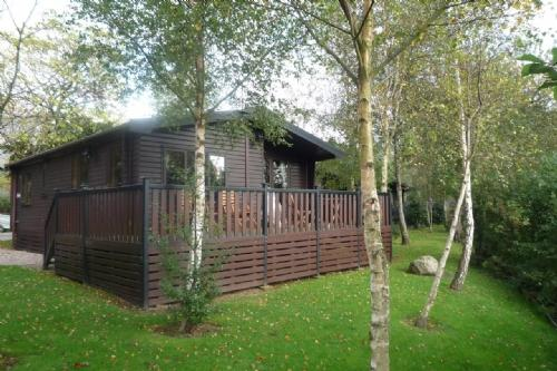 TUTHEREN, Burnside Park, Keswick - Image 1 - Keswick - rentals